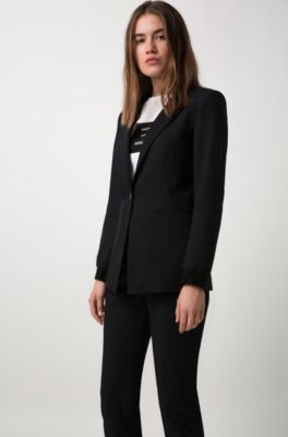 5f7f9422f5a Tailored suits, skirt suits from HUGO BOSS women