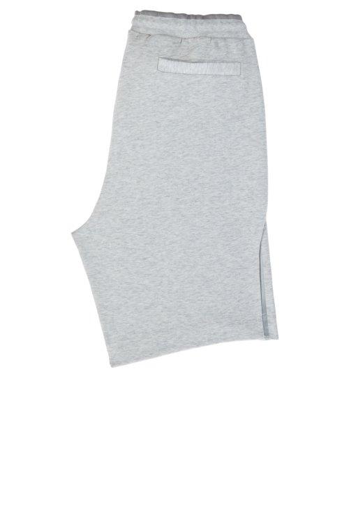 Hugo Boss - Regular-Fit Shorts aus Baumwoll-Mix mit reflektierenden Elementen - 3