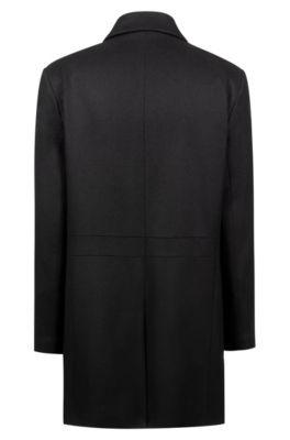 5da644ddb85 Formal coats for men by HUGO BOSS