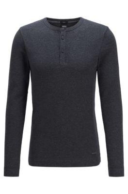 d21fcc632e HUGO BOSS | T-Shirts for Men | Slim Fit, Casual & Classic