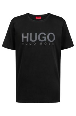 75ae8cf81 HUGO BOSS | Print T-shirts for Men | Everyday Wear