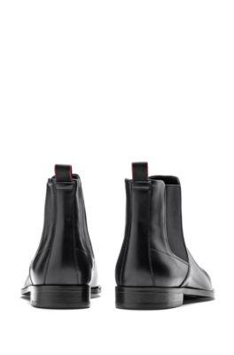 7686a077fd9 HUGO BOSS boots for men