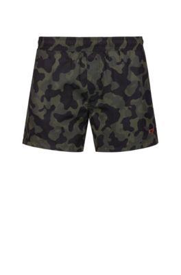 9de5176969 Swim shorts for men | HUGO BOSS | Stylish designs