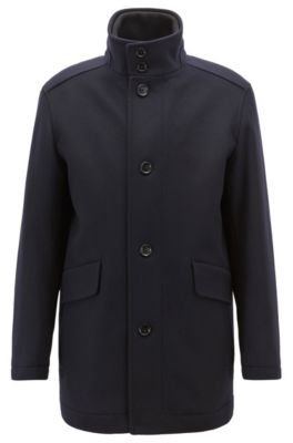 d38099450 HUGO BOSS | Winter Coats for Men | Cold Weather Coats