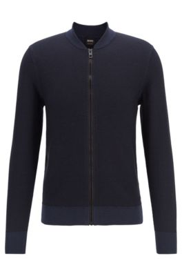 Sweaters for men by HUGO BOSS  63aa8fabd13