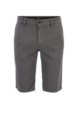 7e142fe87 HUGO BOSS shorts for men | Skillful designs for the summer