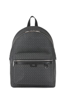 62ccd5833300e Backpack by HUGO BOSS
