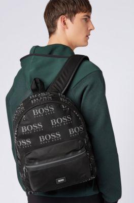 94837163004 Rugzak kopen van HUGO BOSS | Heren | Modern & stijlvol