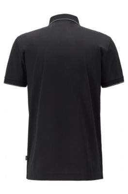 1774bf3c HUGO BOSS | Polo Shirts for Men | Classic & Sportive Designs