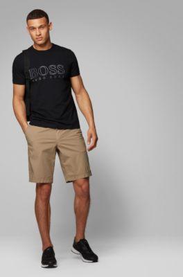 592be0302 BOSS Shorts – Classic & elegant | Men