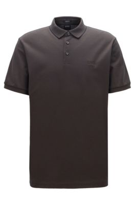 41ff3372ebf9 HUGO BOSS | Polo Shirts for Men | Classic & Sportive Designs