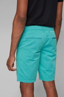 eca51d64 HUGO BOSS shorts for men | Skillful designs for the summer