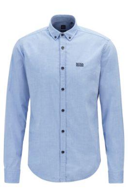 Camisas para hombre de HUGO BOSS  d625826b3a0