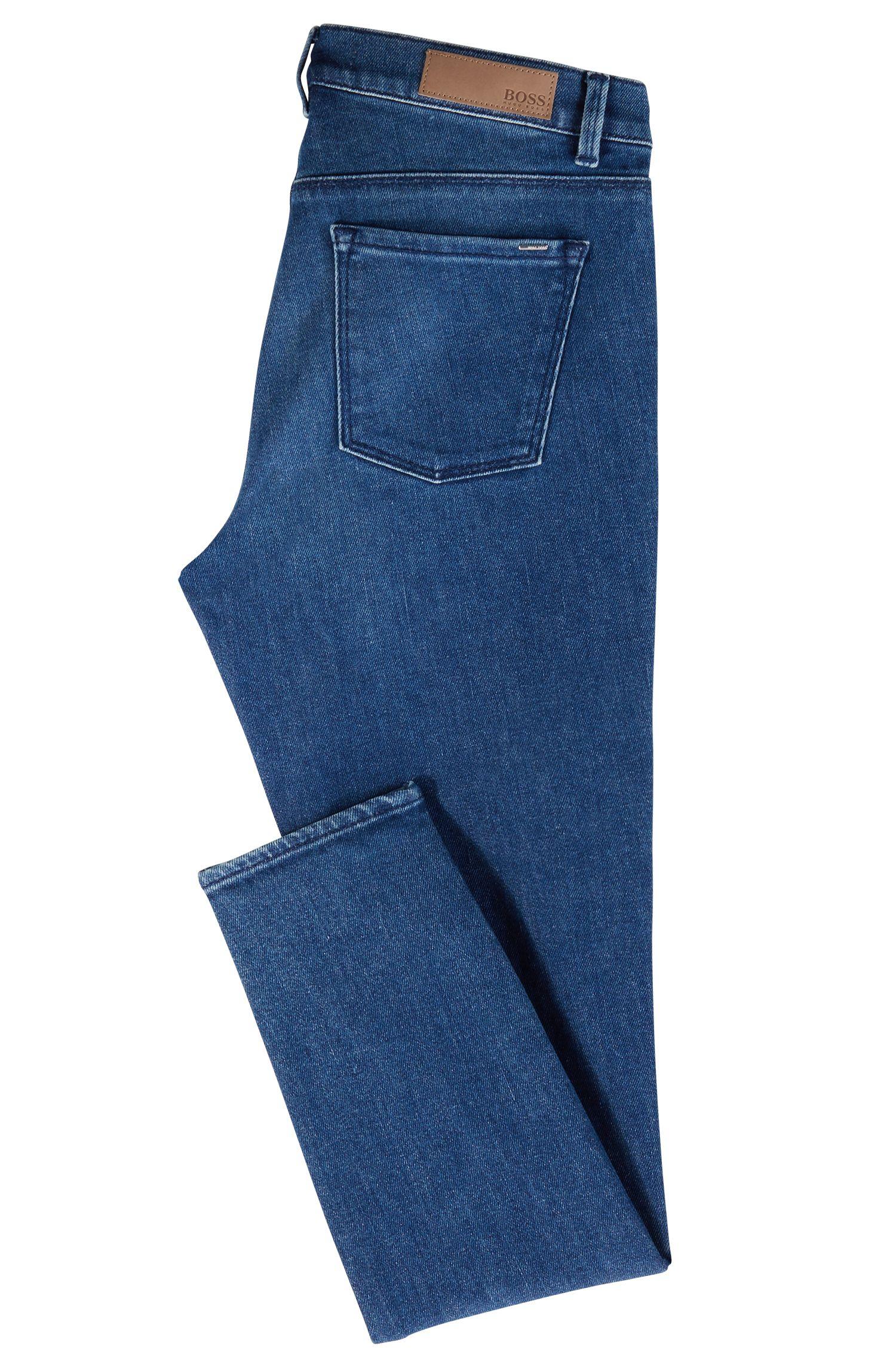 Hugo Boss - Skinny-Fit Jeans aus komfortablem Stretch-Denim - 5