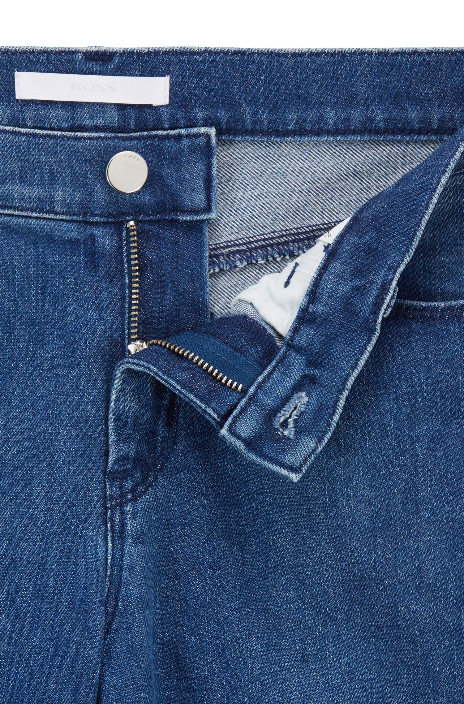 Hugo Boss - Skinny-Fit Jeans aus komfortablem Stretch-Denim - 6