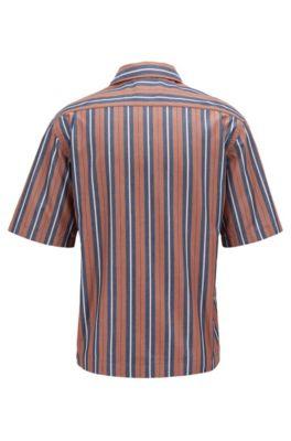 cdfe075f307 Les chemises d´étés à manches courtes HUGO BOSS hommes