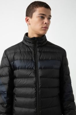f96dd4f7e670 Down jackets for men by HUGO BOSS