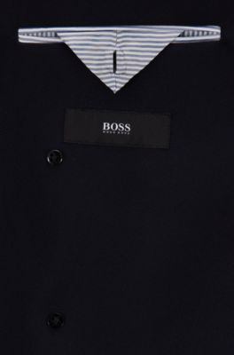 4950f49a BOSS Blazers – Classic & elegant   Men