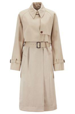 2b255cbc1de3 HUGO BOSS   Modern Women's Jackets for all Seasons