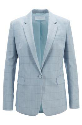 330b290f HUGO BOSS | Tailored Jackets & Blazers for Women | Business & Casual