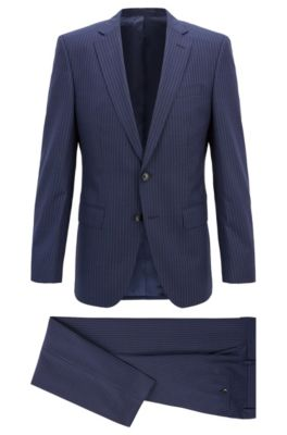 Suits by HUGO BOSS  b6f5a7641ecea