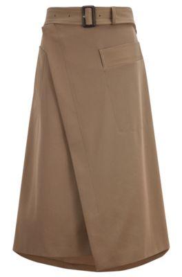 3c6ad85de447 HUGO BOSS | Skirts with Elegant & Modern Designs