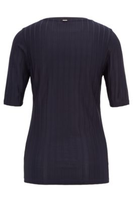 c08d6b943b0c67 HUGO BOSS Top Collection I Feminine Style and Perfect Fit