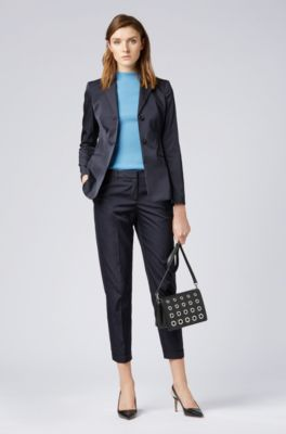 1dd9860a HUGO BOSS | Blazers for women | Business or Casual