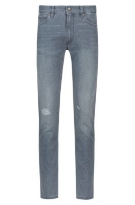 Jeans for men by HUGO BOSS   Perfect in form 9130a3ac18ab