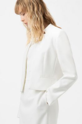af3f349ae77 Tailored suits, skirt suits from HUGO BOSS women