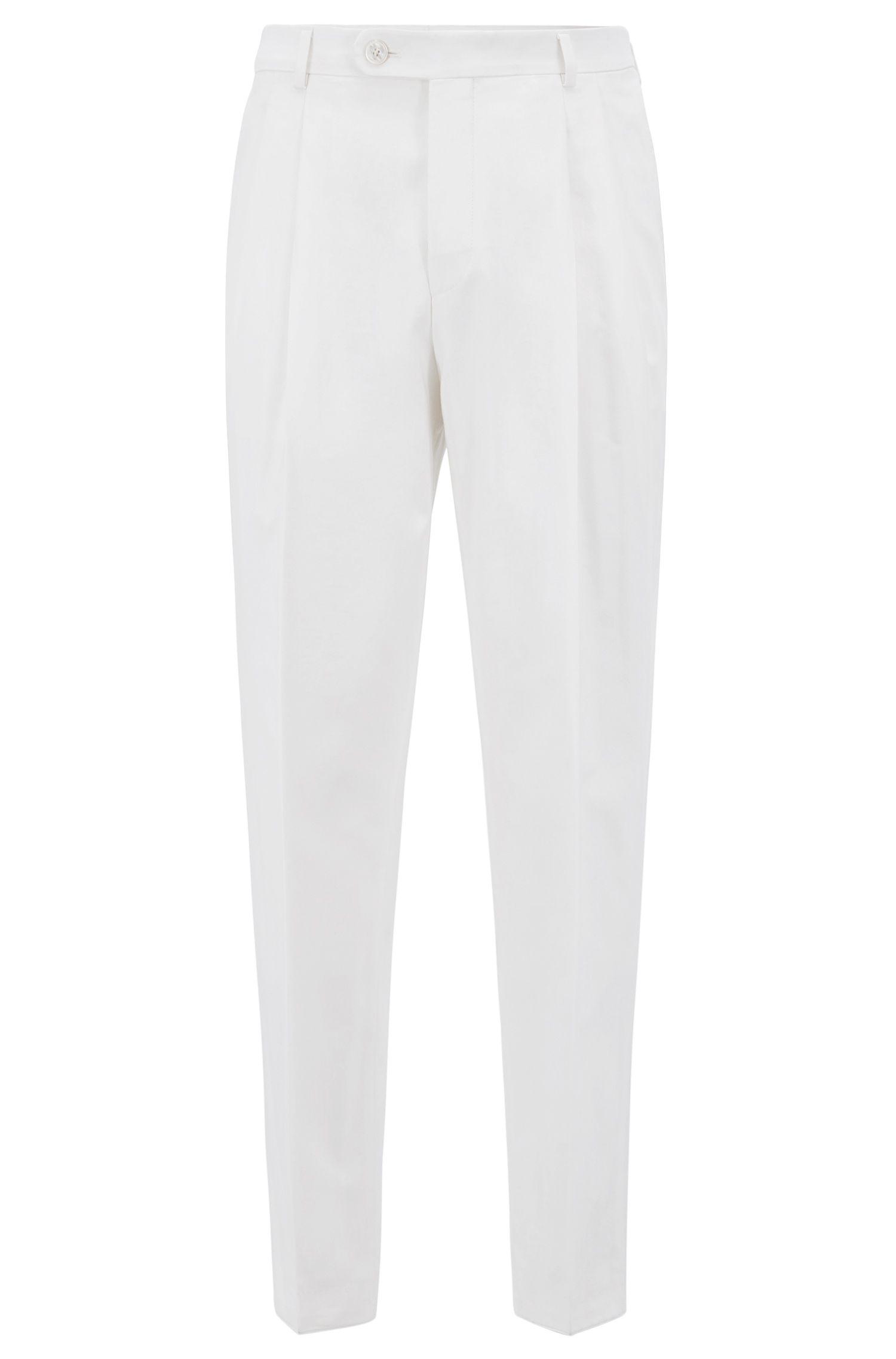 Limited edition iconisch wit kostuum, Wit