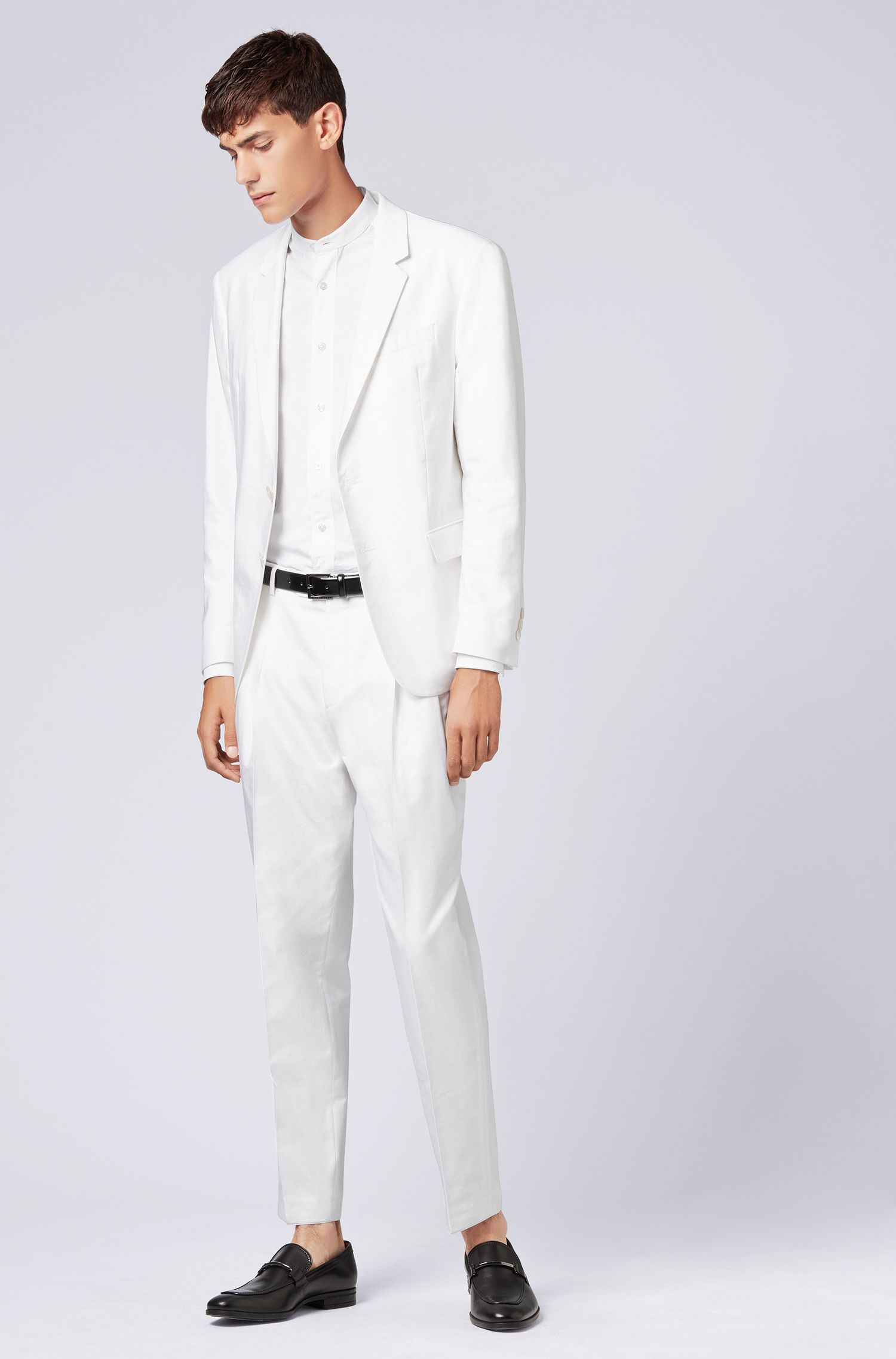 Edizione Limitata: Iconico abito bianco, Bianco