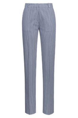 Trajes con pantalón y trajes con falda para Mujeres HUGO  diseños modernos ac517ea91fce