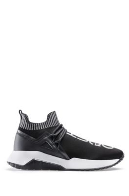 d6958314fa67a HUGO Trainers – Modern designs | Men