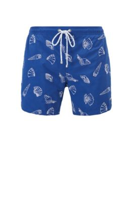 ff295130e2 Beachwear for men by HUGO BOSS | Leisure Looks