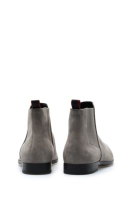 04bb3017f2fc11 Edle Herren Boots im offiziellen HUGO BOSS Online Store