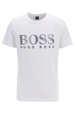 8f636502e Beach tops for men | HUGO BOSS | UV Protection