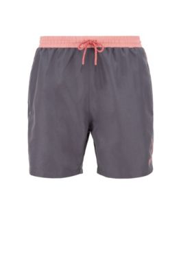 db8f7ddbfa Swim shorts for men | HUGO BOSS | Stylish designs
