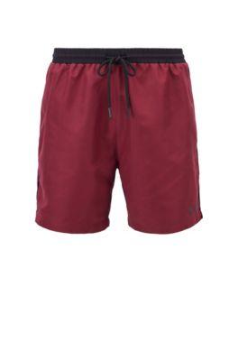 11c6951a7b Swim shorts for men   HUGO BOSS   Stylish designs