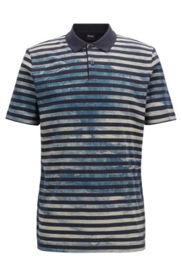 0a0d810d HUGO BOSS | Polo Shirts for Men | Classic & Sportive Designs
