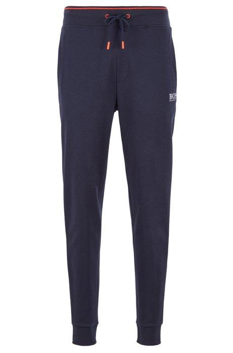 Pantalon d'intérieur resserré aux bas des jambes à la finition Coolest Comfort, Bleu foncé