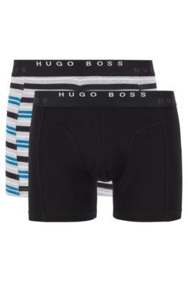 d34584826658 BOSS Underwear and Nightwear – Classic & elegant | Men