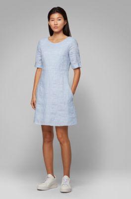 16e16493 BOSS Dresses – Classic & elegant | Women