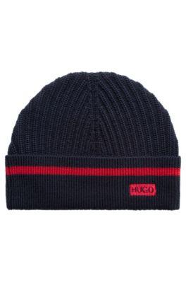 Cappelli originali da uomo HUGO BOSS ef01ed9472e1