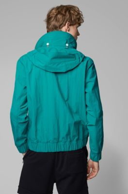 6cfa301b7f1 HUGO BOSS | Men's Jackets & Coats | Jackets with Collar