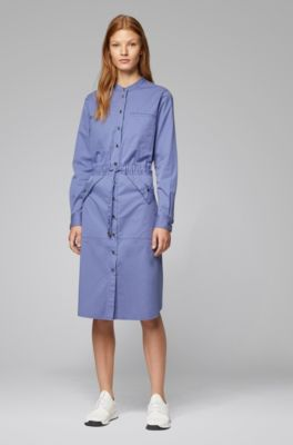 54fdddf0ef680 BOSS Dresses – Classic & elegant | Women