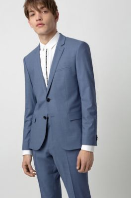 size 40 c3c18 04a2b HUGO BOSS | Suits for Men | Designer Suits for You