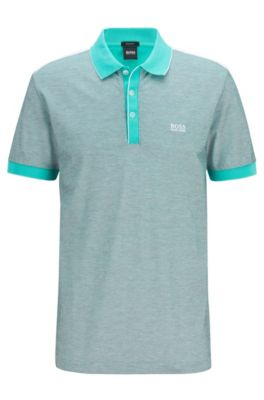 52c4c5a92 BOSS Polo Shirts – Classic & elegant | Men