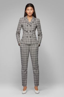 086502dcf077 HUGO BOSS | Clothing for Women | Latest Womenswear