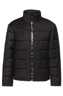 a25cb28e5503e HUGO BOSS | Men's Jackets & Coats | Jackets with Collar